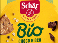 schar bio choco bisco galletas sin gluten ecológicas